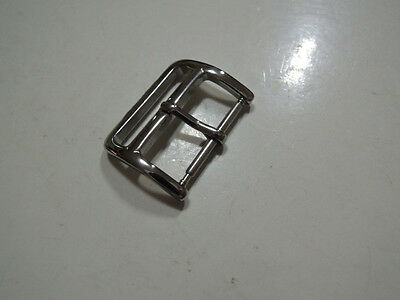 18mm Stainless Steel watch strap buckle For Hermes