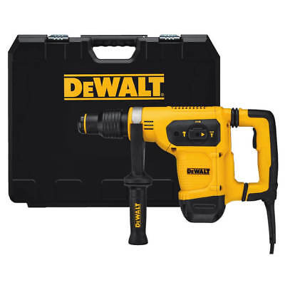 DEWALT D25481K 1-9/16 in. SDS-MAX Combination Hammer