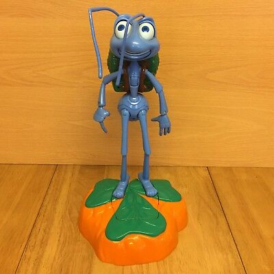 Flik A Bugs Life Talking Figure Room Guard Stand Toy