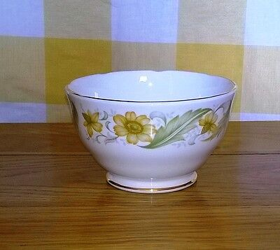 Duchess Greensleeves Sugar Bowl