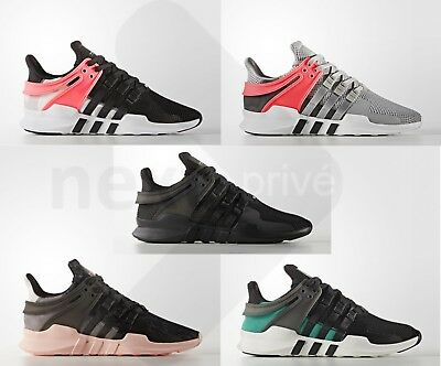 Scarpe Adidas Equipment Support ADV EQT Sneakers Vari Colori Uomo Donna Shoes