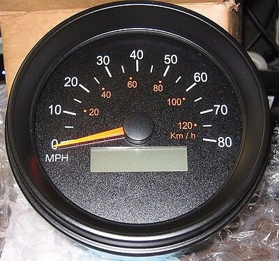 "Brand New Kenworth 5"" Aftermarket Digital Speedometer   -    The Best Price ! !"