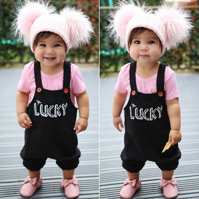 Cute Baby Toddler Kids Warm Double Fur Pom Pom Crochet Knit Beanie Hat Cap