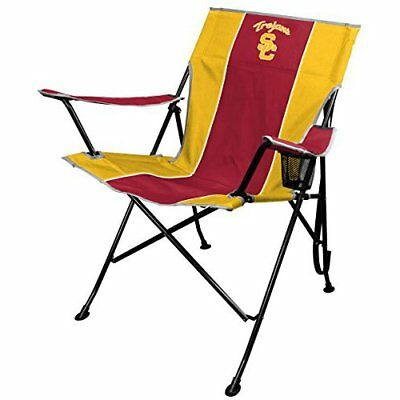RAWLINGS 08953100111 NCAA Tailgate Chair USC