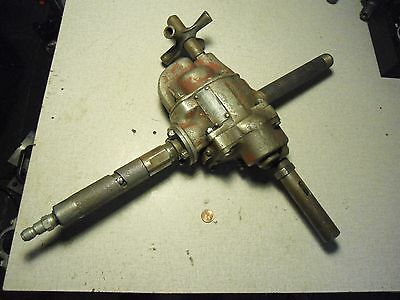 Chicago Pneumatic Power Vane Model A Size 315-350