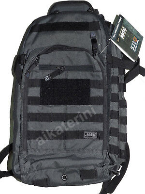 5.11 Tactical All Hazards Prime backpack Double Tap -  New with tags