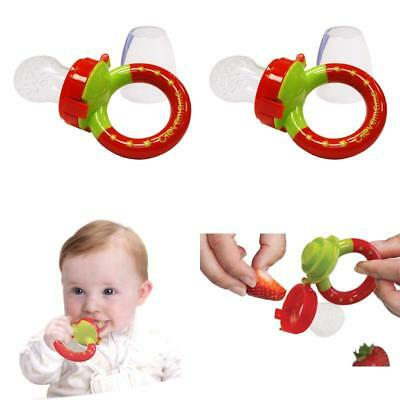 Clevamama Clevafeed Feeder Pacifier And Extra Silicone Teat