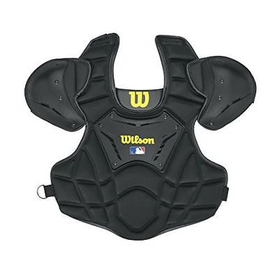 Wilson Guardian Umpire's Chest Protector, 11-Inch