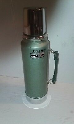 Aladdin Stanley Thermos A-944 Quart 13B Stopper 100 Cup Cap RH94 With Handle