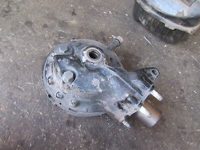 1993 honda st1100 final drive differential