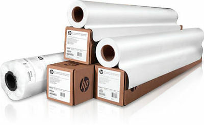 Hp Universal Instant-Dry Satin Photo Paper -1270 Mm X 30.5 M Graphics (Q6582A)