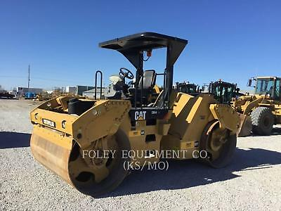 2011 CATERPILLAR CB54 Rollers