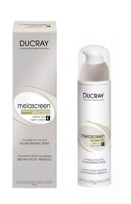 DUCRAY MELASCREEN SERUM GLOBAL MANCHAS OSCURAS Y ARRUGAS 30ml