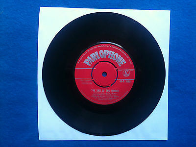 """Peter Cook Beyond The Fringe - Sitting On The Bench  7"""" UK 1973 VG+    # Comedy"""