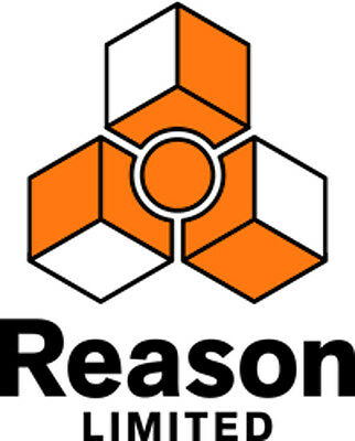 Propellerhead REASON LIMITED DAW Music Production Software MAC or PC