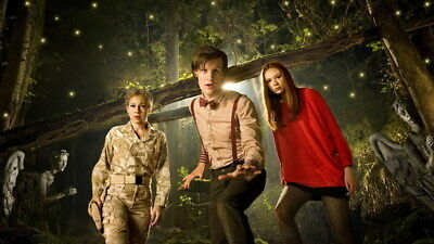 "149 Doctor Who - BBC Space Travel Season 8 Hot TV Show 24""x14"" Poster"