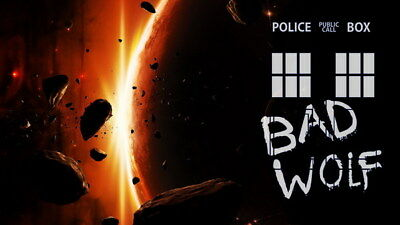 """191 Doctor Who - BBC Space Travel Season 8 Hot TV Show 24""""x14"""" Poster"""