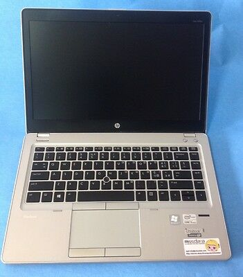 Ultrabook Hp EliteBook Folio 9470m i5 3427u 8Gb SSD 128Gb WIFI USB 3.0 HDMI