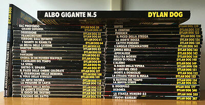 Lotto Misto Dylan Dog vari
