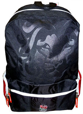Brand New & Officially Licensed England Rugby Rfu Backpack