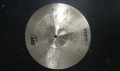 "Sabian 14"" SR2 Hi Hat Top Medium"