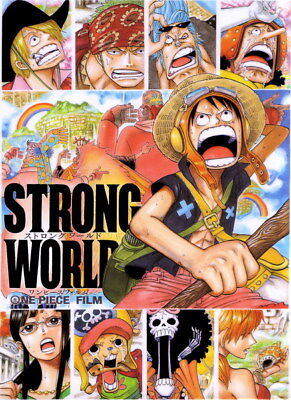 """416 One Piece - Nami ACE OP Luffy Fighting Japan Anime 24""""x33"""" Poster"""