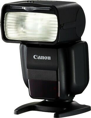 Canon new Speedlite 430EX III