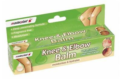 Knee & Elbow Balm 140g Dry,Cracked and Chapped Knees & Elbows