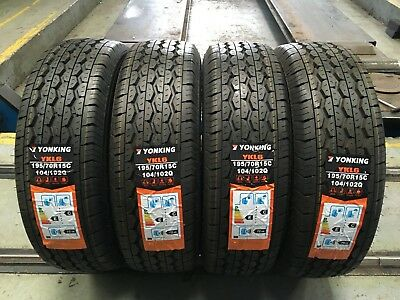 195 70 15c 195/70R15C BOTO BRAWN HIGH MILEAGE VAN / COMMERCIAL TYRES VERY CHEAP