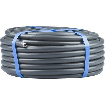 New High Quality Profile Ground Cable Earth Cable Underground 2 x 2, 5 mm?25 m