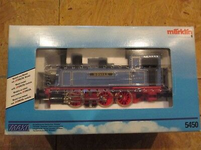 Marklin 1 Gauge 5450 Locomotive w Free ship!