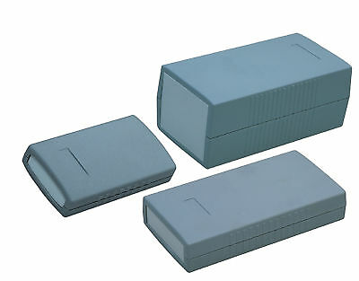 Fixapart Electrical Enclosure Plastic Polystyrene 120 x 60 x 40 mm