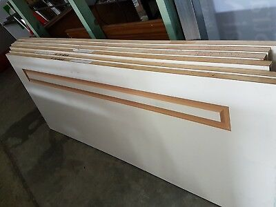 Solid timber entrance door 2040X820 ×35very strong good qulity