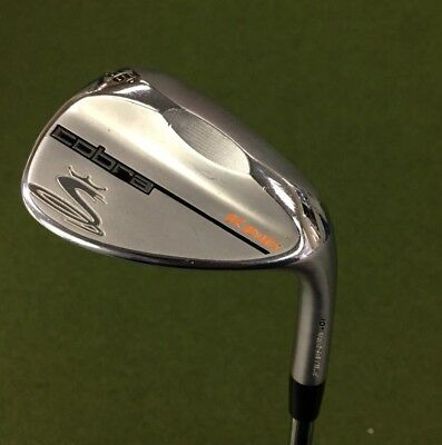 Cobra King 56 Degree Sand Wedge S200 Stiff *Good Condition*