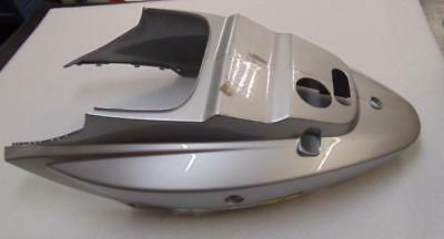 Kymco Agility 125 Lower Seat Fairing Both Sides Silver