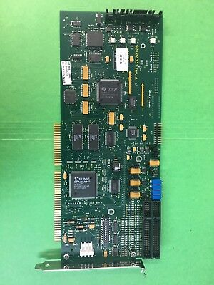 ANILAM MOTION 1100 CONTROL BOARD 90100331 rev A-B