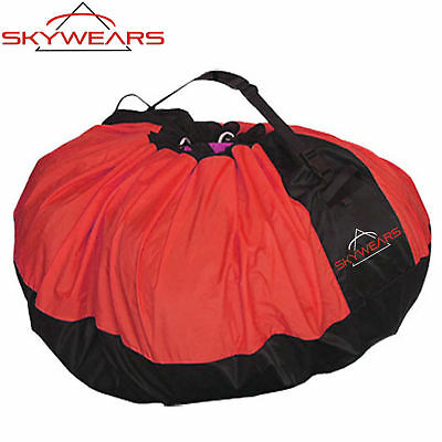 Paragliding Quick Bag ,fast Pack  Bag,paramotor Quick Bag