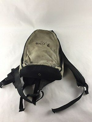 Leica GS50 Geosystems LG667265 Receiver Laser Optical Module Surveying Backpack