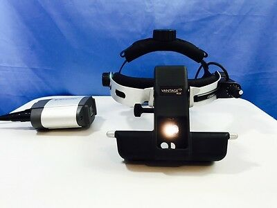 Keeler Vantage Plus Binocular Indirect Ophthalmoscope With Charger