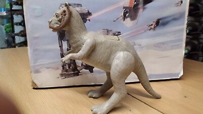 Star wars vintage Taun taun (solid belly) 100% vintage