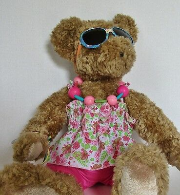 Super Cool Build-a-Bear Outfit With Shades
