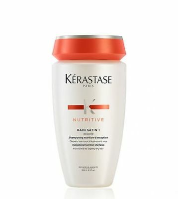 Kerastase Nutritive Bain Satin 1, 250 ml (neu)