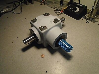 SIDEL Angle Gearbox H031100014