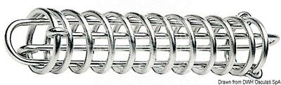 Marine Boat Stainless Steel Anchor Chain Mooring Spring D=54mm OSCULATI