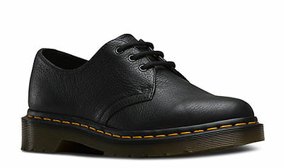 Dr Martens Ladies 1461 Virginia Soft Nappa Leather 3 Eye Shoes