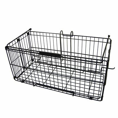 Folding Walker Basket with Insert - Mobility Aid Shopping Basket