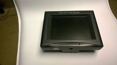 Everfocus 5.6 Inch color TFT LCD Monitor (EN220/N)