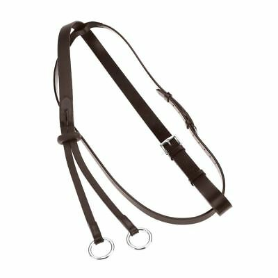 Horze Martingale with Stopper