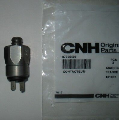87541759 GRIFF INNER GLASHINTER TRAKTOR FIAT NEW HOLLAND TL TM USW CNH