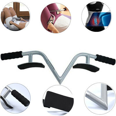 2017 Lower Back Pain Relief Portable Spinal Traction Device Easy Comfortable New